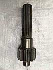 Вал шестерня ДОН-1500А/Б МК-23М.03.655А, фото 2