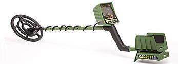 Металлоискатель Garrett GTI 2500, фото 2