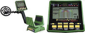 Металлоискатель Garrett GTI 2500, фото 3
