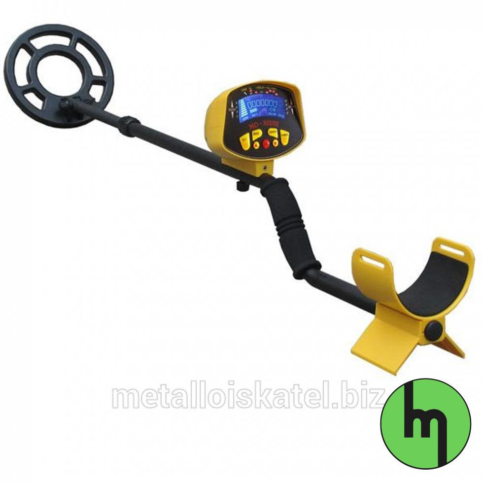 Металлоискатель Металошукач MD3010(2) Аналог Garrett Ace 250, Металоискатель
