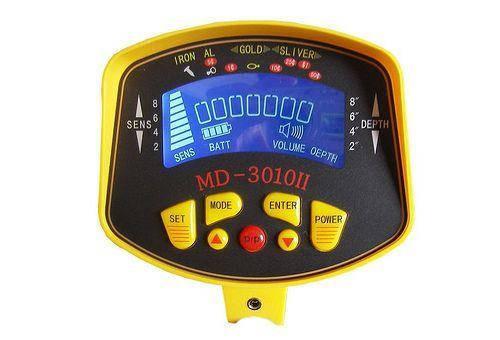Металлоискатель MD3010(2) Аналог Garrett Ace 250, фото 2