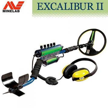 Металлоискатель Minelab Excalibur II, фото 2