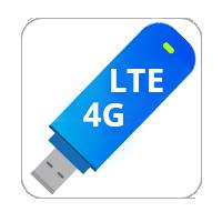 4G LTE модемы
