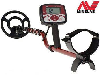 Металлоискатель Minelab X-Terra 305, фото 2