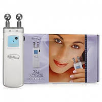 Прилад по догляду за шкірою BIO WAVE m920, мікроструми для особи.