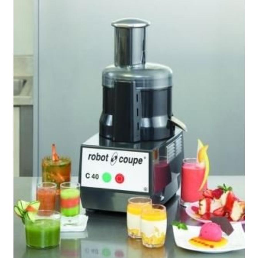 Соковыжималка-экстрактор Robot Coupe C40