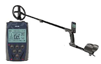 Металлоискатель XP Deus 22 RC, фото 2