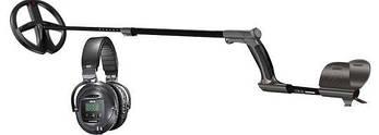 Металлоискатель XP Deus 22 WS5-наушники, фото 2