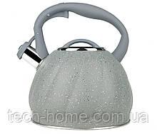 Чайник газовий Rossner Austria T8126 3l