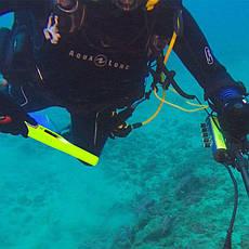 Пинпоинтер подводный Deteknix XPointer Diver, фото 3