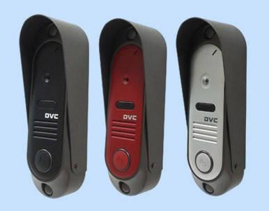 Блок вызова Commax DVC 311