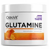 Глютамин OstroVit - Glutamine (300 грамм)