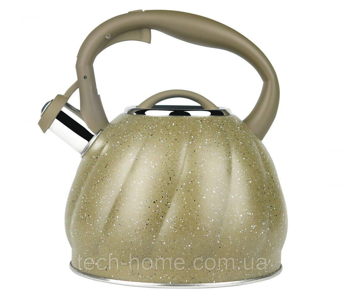 Чайник газовый Rossner Austria T7001 3l