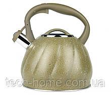 Чайник газовий Rossner Austria T7001 3l