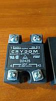 Твёрдотельное реле CRYDOM   D2425