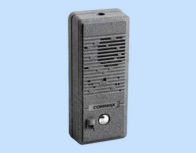 Вызывной блок Commax DRC-4CP
