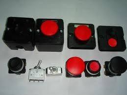 Кнопки, посты кнопочные