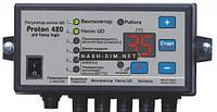 Автоматика для твердопаливних котлів Prond Proton 420PID