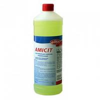 100157-001-999 Средство моющее для санузлов специализированное AMICIT 1л
