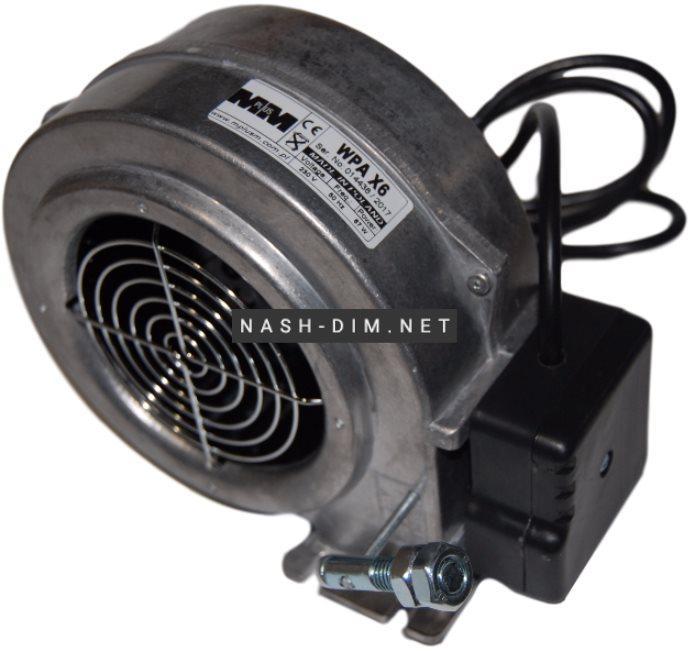 Нагнітальний вентилятор MplusM WPA X6