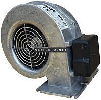 Нагнетательный вентилятор MplusM WPA 120 (EBM), фото 1