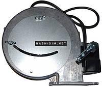 Нагнетательный вентилятор MplusM WPA 120 (EBM с диафрагмой и заслонкой)