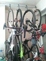 Велосипеды, сезонное хранение.