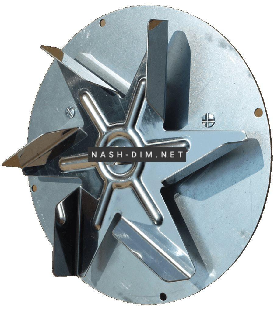 Витяжний вентилятор MplusM RR 152-3030LH