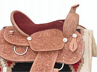 Сідло для коня WESTERN USA 16С, фото 1