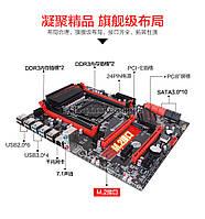 Материнская плата HuananZHI X99-AD3 Gaming motherboard Huanan ZHI AD3 LGA2011-3