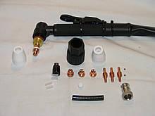 Рукав (плазмотрон , плазменный резак) CUT-40 (PT-31) 5м