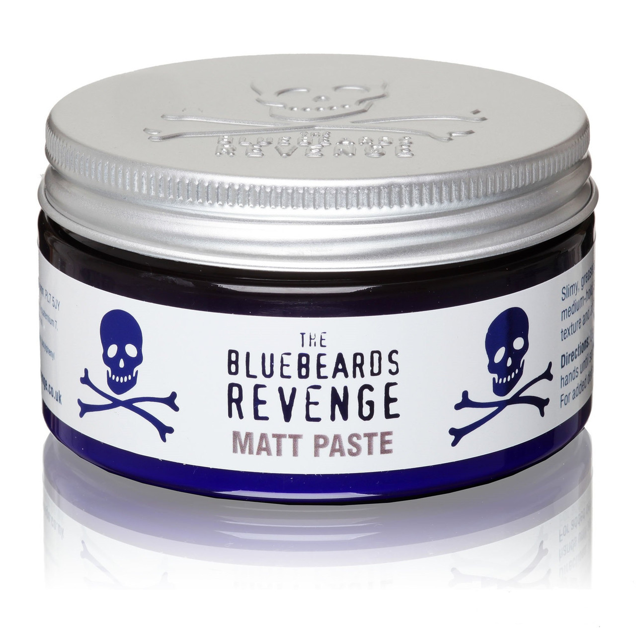 Паста матовая BlueBeards Matt Paste 100 мл
