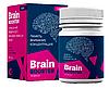 BrainBoosterX - Таблетки для поліпшення пам'яті, уваги, концентрації (БрэйнБустер)