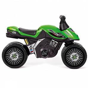 Мотоцикл-каталка FALK 402KX, фото 2