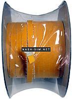 Стекловолоконный шнур на клейкой основе Europolit TSP 20x2 мм (м), фото 1
