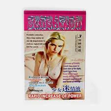 Сенсация Sensation - возбуждающие капли для женщин 9 флаконов, фото 3