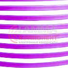 Светодиодный неон 220В розовый AVT smd 2835-120 лед/м 7Вт/м, герметичный. Бухта 50 метров., фото 2
