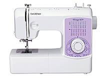Швейна машинка Brother Vitrage M79