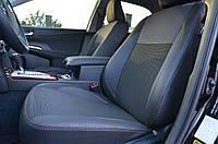 Toyota Camry V50 Авточехлы Premium