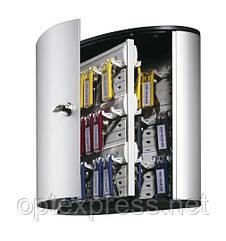 Сейф офісний настінний металевий для 48 ключів DURABLE 1954 23