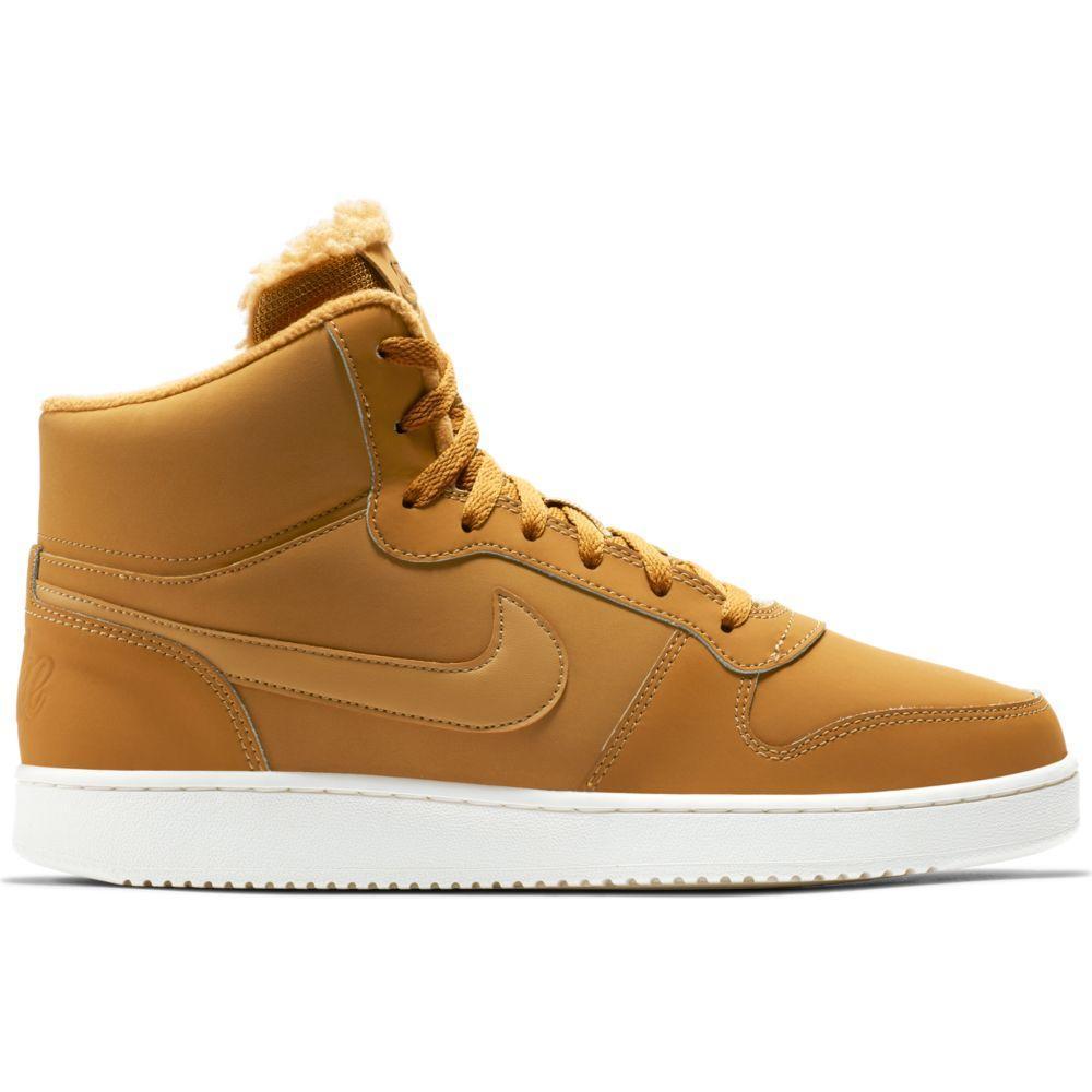 Кроссовки Nike мужские NIKE EBERNON MID SE(03-06-14) 42.5