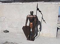 Рыцарь садовый
