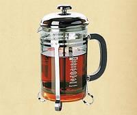 Чайник пресс-фильтр 0,8л Dekok CP-1001