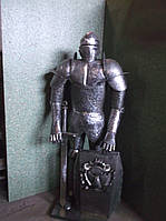 Изготовление фигур из металла