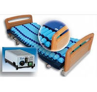 Противопролежневый матрас балонный составной ADL Soft Air Simplex wds с компрессором