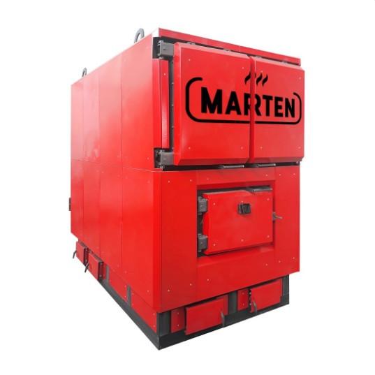 Промышленный котёл  MARTEN INDUSTRIAL-T  (МАРТЕН ИНДАСТРИАЛ -Т 1000 кВт)