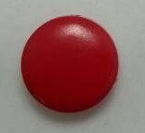 Кнопка 2018 17 красный