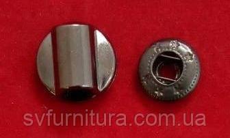 Кнопка Z 16 никель