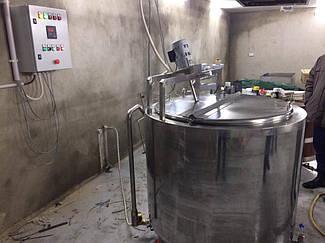 Оборудования для изготовления  сыра!!! 21