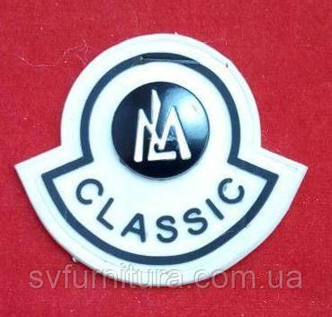 Нашивка LM classic - 101